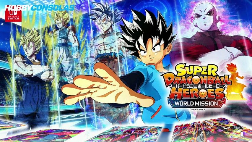 Dragon Ball Super Broly arrasa y mucho más - Síntesis Z