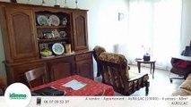 A vendre - Appartement - AURILLAC (15000) - 4 pièces - 68m²
