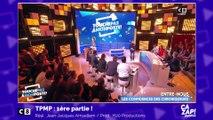 Valérie Bénaïm remet Matthieu Delormeau à sa place - ZAPPING PEOPLE DU 11/01/2019