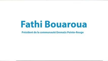 Fathi Bouaroua soutient le développement numérique de la Marseillaise