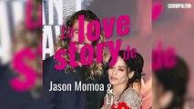La love story de Jason Momoa et Lisa Bonet