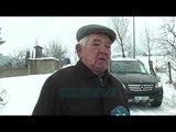 Fshatrat e thellë në Pogradec të izoluara - News, Lajme - Vizion Plus
