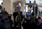 Expect Tougher Air Travel as Government Shutdown Drags On: TSA Union Rep