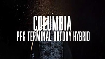 Columbia PFG Terminal OutDry Jacket