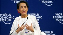 UK Urges Myanmar's Suu Kyi To Investigate Case Of Jailed Reuters Reporters