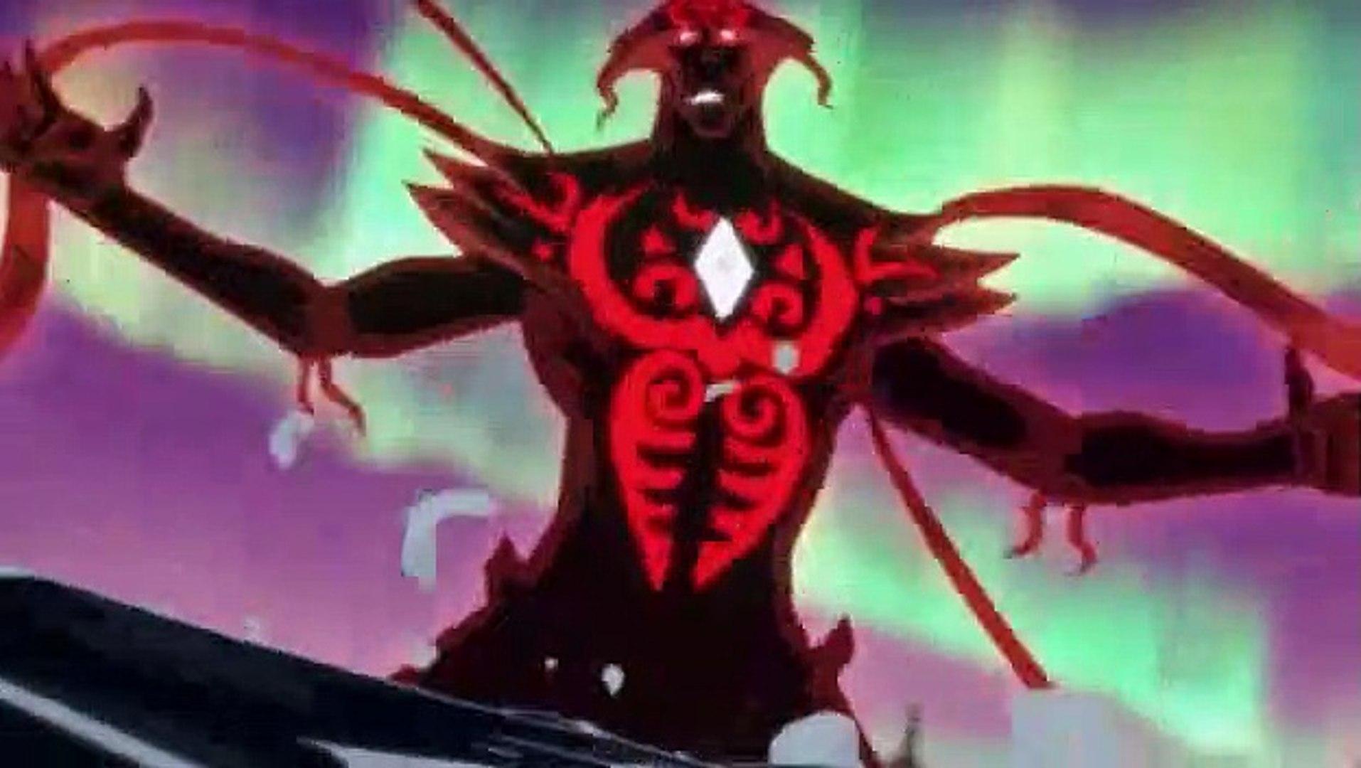Avatar The Legend of Korra Book 2 Fire E14 - Light in the Dark