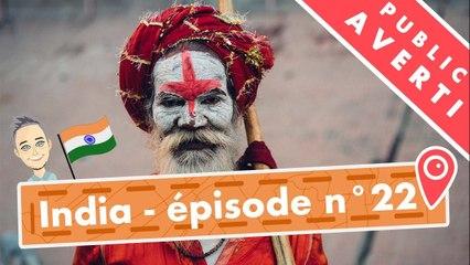 Trésors Indiens : Varanasi - Kamasutra - Taj Mahal ?