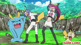 Video Pokemon Sun Moon Ultra Adventures Episode 49 Eng Dub
