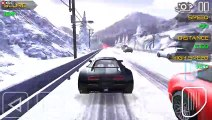 "Born 2 Race - Extreme Speed - Car Racing Game ""Snow Racer"" Android Gameplay FHD #4"