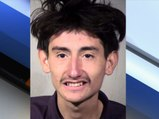 PD: Suspect rings doorbell to retrieve stolen items - ABC15 Crime