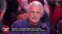 """Mouvement vegan : Yann Arthus-Bertrand explique ce qu'est le """"Lundi vert"""""""