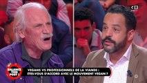 """Yann Arthus-Bertrand taclé par le créateur du """"Samedi rouge"""""""