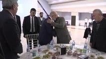 """Saadet Partisi Genel Başkanı Karamollaoğlu: """"Yeni Bir Dünyanın Kurulması Şahsiyetli Dış Politika..."""