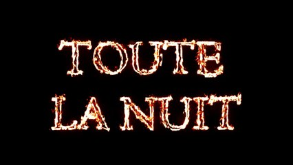 Myth Syzer (Ft. Loveni) - Toute La Nuit (Audio)