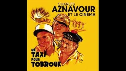 Charles Aznavour - Viens donne nous la main (Charles Aznavour et le cinéma)