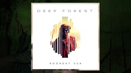 Deep Forest - Noonday Sun (Overland Original Mix) (Audio)