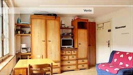 A vendre - Appartement - La teste de buch (33260) - 1 pièce - 20m²
