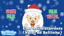 Luna Melody - Uma noite diferente (Natal da Bellinha) - (Vídeo Oficial)
