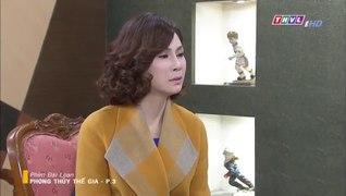 Phong Thuy The Gia Phan 3 Tap 508 Phim Dai Loan THVL1 Long T