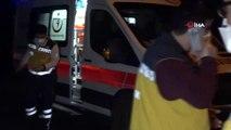 Düzce'de Dere İçerisine Bırakılan Atıklar Vatandaşları Gece Yarısı Sokağa Döktü