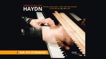Denis Levaillant - Haydn 1 Sonate Hob. XVI: 13 Moderato