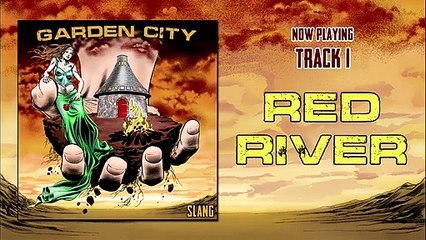 Red River (official audio) from the album Garden City