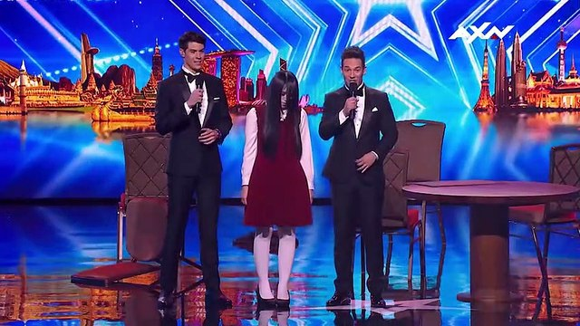 MAGICIANS SHOCK JUDGES! Magic Tricks That Stunned EVERYONE on Got Talent   Magician s Got Talent