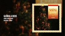 Coral Gente Nova - Glória a Deus - (Playback)