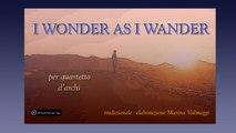 Quartetto Casorati - I WONDER - per archi