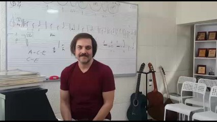 Haluk Tolga İlhan - Piano Mezzoforte Forte Geçişleri