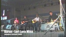 Baran (Ali Baran) - Lora mina (2009) - ©baran müzik yapım