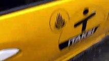 933 taksi şoförüne 237 bin lira ceza (2) - İSTANBUL