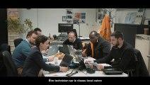 Philippe, technicien réseau cuivre chez Orange