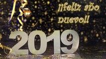 ¡Feliz año nuevo! - Año nuevo por rumbas y sevillanas