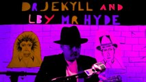 Alby - Dr. Jekyll & Mr. Hyde