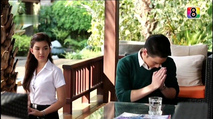 Phim Anh Nuôi Tập 28 - Phim Thái Lan | Godialy.com