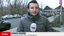 Mondial Handball : Pas de Karabatic pour les Bleus contre l'Allemagne