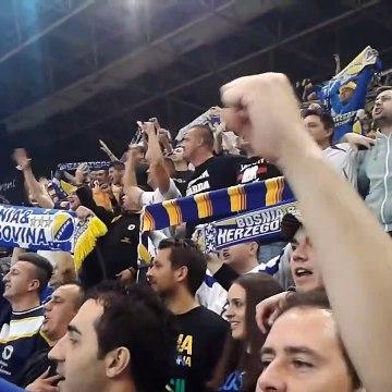 Jedina prava himna Bosne i Hercegovine