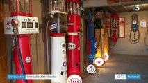 Aveyron : l'étonnante collection d'un retraité