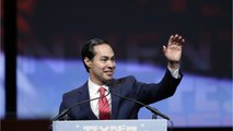 Democrat Julian Castro Expected to Launch 2020 U.S. Presidential Bid