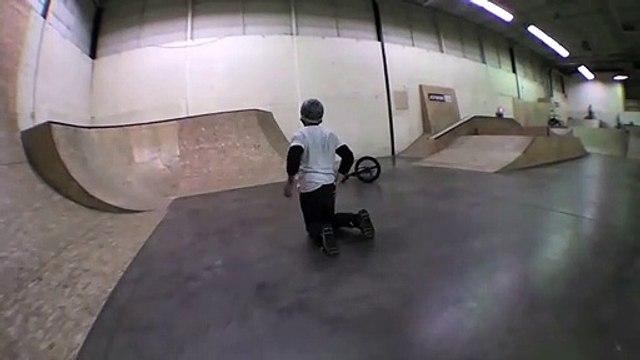 BMX Mayhem