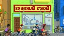 Bob's Burgers S07E19 - Thelma & Louise Except Thelma is Linda