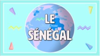 Le Sénégal - La Francophonie