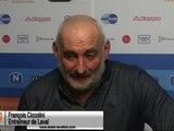 (J18) Laval 1 - 1 Boulogne, les réactions