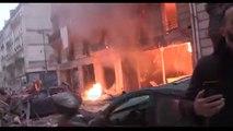 Tragjedia në Paris/ Në mesin e viktimave dy zjarrëfikës - News, Lajme - Vizion Plus
