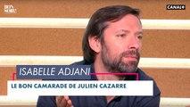 Le bon camarade : Isabelle Adjani - Bonsoir ! du 12/01 - CANAL+