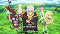 How NOT to Summon a Demon Lord Epi. 12
