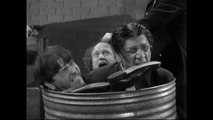 The Three Stooges Shivering Sherlocks  E105 Classic Slapstick Comedy