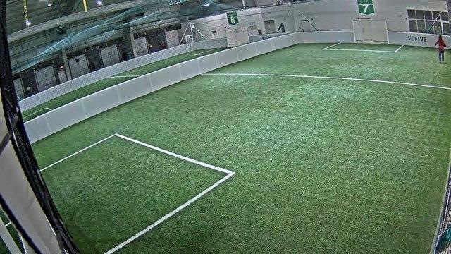 01/13/2019 00:00:01 - Sofive Soccer Centers Rockville - Camp Nou