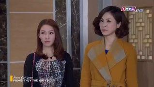 Phong Thuy The Gia Phan 3 Tap 509 Phim Dai Loan THVL1 Long T